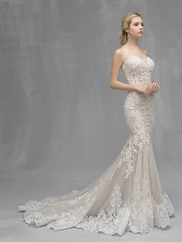 Style of the Week: Allure Couture C526