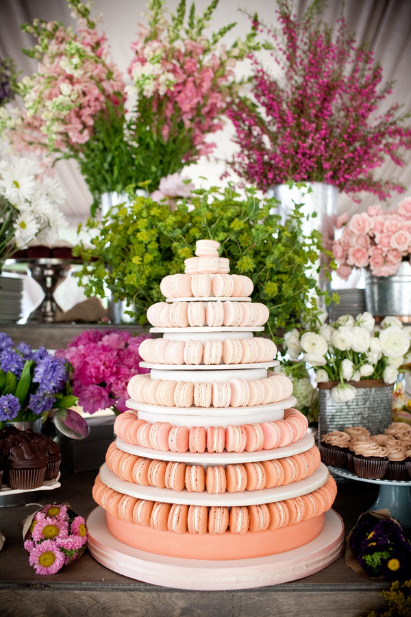 32 Amazing Ombré Wedding Details you will love!!